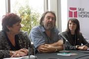 La collaboration entre les corporations culturelles de Trois-Rivières... (Stéphane Lessard) - image 1.0