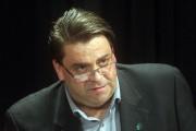 Le conseiller Marc Carrière... (Étienne Ranger, Archives LeDroit) - image 2.0