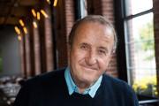 Bernard Derome se dit privilégié d'avoir pris part... (La Presse, Robert Skinner) - image 1.0
