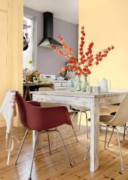 Les pastels - comme le jaune Nouveau-né (35YY... (DULUX) - image 2.0