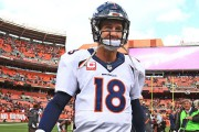 Peyton Manning... (Agence France-Press) - image 1.0