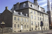 L'édifice érigé au 373, promenade Sussex aurait un... (Pierre Bertrand, uOttawa) - image 5.0