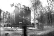 Le bâtiment central de l'Université d'Ottawa a été... (Archives uOttawa) - image 7.0