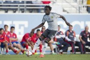 Kei Kamara... (Photo Tommy Gilligan, archives USA Today) - image 1.0