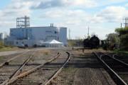 L'usine d'Atlantic Biodiesel à Welland... (Le Régional) - image 7.0