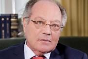 L'ancien juge Michel Bastarache... (L'Action) - image 11.0