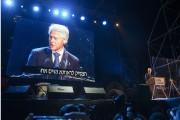L'ancien président américain Bill Clinton, en fonction lorsque... (Photo JACK GUEZ, AFP) - image 3.0