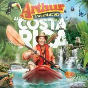 Arthur L'aventurier dévoile son tout nouveau DVD, au... (Photo courtoisie) - image 2.0