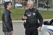 Les policiers municipaux insistent: les citoyens ne les... (Photo Le Progrès-Dimanche, Rocket Lavoie) - image 3.0