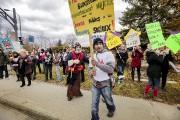 Les organismes communautaires de Sherbrooke avaient établi leur... (Imacom, Jocelyn Riendeau) - image 1.0
