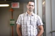 Jonathan Verreault, professeur au département des sciences biologiques... (PHOTO MARCO CAMPANOZZI, LA PRESSE) - image 2.0