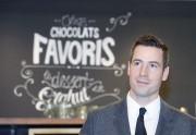 Dominique Brown a rappelé mardi que Chocolats Favoris... (Le Soleil, Jean-Marie Villeneuve) - image 3.0