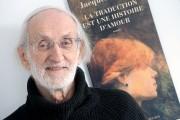 L'auteur Jacques Poulin... (Le Soleil, Jean-Marie Villeneuve) - image 3.0