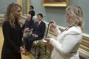 Mélanie Joly prête serment à titre de nouvelle... (La Presse Canadienne) - image 1.1