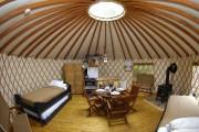 Camping rime souvent avec été. Or, il existe... (PHOTO STEVE DESCHÊNES, FOURNIE PAR LA SEPAQ) - image 2.0