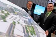 Le pdg de Développement Immobilier GCS, Sylvain Gilbert,... (Le Soleil, Erick Labbé) - image 1.0