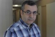 Le président du Syndicat des professeur(e)s de l'UQTR,... (Sylvain Mayer) - image 1.0