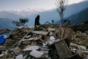 L'épicentre Barpak au Népal... (Photo courtoisie) - image 4.0