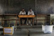 Trois conflits d'Afrique... (Photo courtoisie) - image 5.0