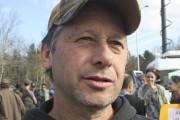 Marcel Blais, vice-président du syndicat des producteurs de... (La Tribune, Jean-François Gagnon) - image 1.0