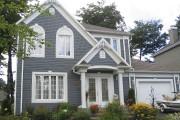 La maison recouverte de vinyle...... (Courtoisie) - image 3.0