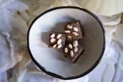 Brownies aux graines de citrouille pralinées... (PHOTO MARCO CAMPANOZZI, LA PRESSE) - image 3.0
