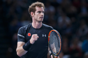 Andy Murray... (Photo Michel Euler, AP) - image 1.0