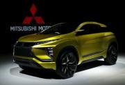 Mitsubishi eX concept... (Photo Yuya Shino, Reuters) - image 2.0