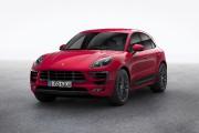 Porsche Macan GTS... (PHOTO FOURNIE PAR PORSCHE) - image 4.0