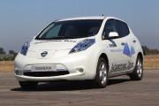 Nissan planche sur diverses améliorations à la Leaf.... - image 1.0