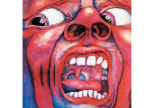 In the Court of the Crimson King (1969)... (Le Soleil) - image 1.0