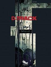 David Dufour signe sous son nom de plume, «D-Track», un recueil de textes et de... - image 2.0