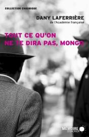 Tout ce qu'on ne te dira pas, Mongo est le premier titre signé «Dany... - image 2.0