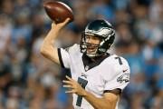 Sam Bradford, des Eagles de Philadelphie.... (AFP) - image 4.0