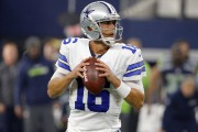 Matt Cassel, des Cowboys de Dallas ... (AP) - image 1.1