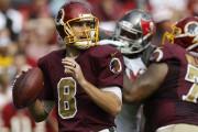 Kirk Cousins, des Redskins de Washington.... (AP) - image 2.0