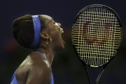 L'Américaine Venus Williams a remporté la finale du... (Associated Press) - image 2.0