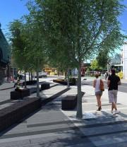 La Ville de Victoriaville a annoncé des travaux... (Photo fournie) - image 1.0