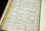 Un registre des comptes où il est noté... (Le Soleil, Pascal Ratthé) - image 2.1