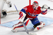 Mike Condon... (Robert Skinner, Archives La Presse) - image 3.0