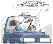 Caricature d'André-Philippe Côté du 6 novembre 2015... (Le Soleil, André-Philippe Côté) - image 1.0