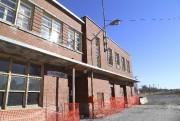La vieille gare de la rue Victoria pourrait... (Janick Marois, La Voix de l'Est) - image 2.0