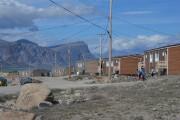 Des maisons existantes de la communauté de Pangnirtung,... (Guillaume Lévesque) - image 1.0