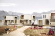 Aménagement d'habitations à partir de conteneurs d'acier à... (Guillaume Lévesque) - image 2.0