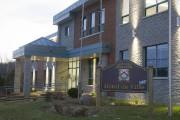 La Municipalité de Saint-Boniface espère construire un pavillon... (Stéphane Lessard) - image 1.0