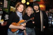 Isabelle Lefebvre,Gilles Hamelin et Philip Powers.... (Archives, Le Nouvelliste) - image 3.0