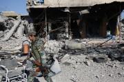 Les forces kurdes irakiennes ont repris vendredi à... (PHOTO BRAM JANSSEN, AP) - image 1.0