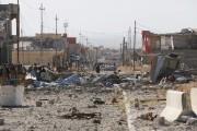 Les forces kurdes irakiennes ont repris vendredi à la... (PHOTO BRAM JANSSEN, AP) - image 3.0