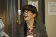 Tant la mairesse de Bromont, Pauline Quinlan, que... (Julie Catudal, La Voix de l'Est) - image 1.0