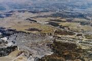 Le glissement de terrain de Saint-Jean-Vianney est considéré... (Archives Le Progrès-Dimanche) - image 2.1